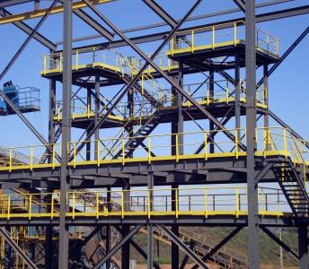 Prédio Mineração Ferrous